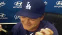 Mattingly on solid team pitching