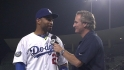 Kemp discusses two-homer game