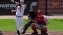 McLouth's leadoff homer