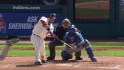 Kipnis&#039; RBI double