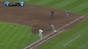 Tejada&#039;s great play