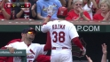 Kozma&#039;s sacrifice fly