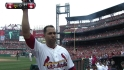 Beltran&#039;s second two-run homer