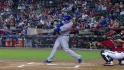Rizzo&#039;s RBI double