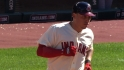 Asdrubal's big game