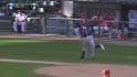 Upton&#039;s second homer