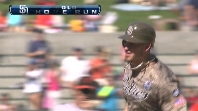 Grandal back in home park with minimal buzz