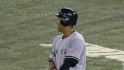 Jeter&#039;s three hits