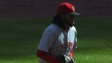 Cueto&#039;s quality start