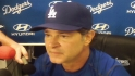 Mattingly on sweeping Rockies