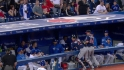 Butera&#039;s juggling catch