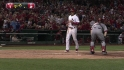 Craig&#039;s RBI double