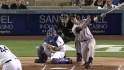 Posey&#039;s RBI double