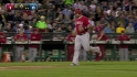 Trumbo&#039;s RBI single
