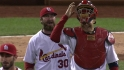 Motte notches the save