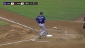 Rutledge&#039;s RBI double