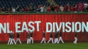 Nationals react to NL East crown