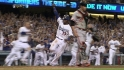 Herrera&#039;s walk-off single