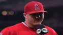 Trout on not making playoffs