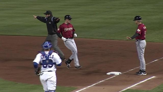 Shortstop Greene released by Astros