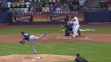 Maldonado&#039;s grand slam