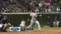 Viciedo's two-run blast