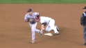 Breslow&#039;s pickoff