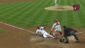 Lombardozzi&#039;s sacrifice fly