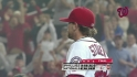 Storen locks down the save