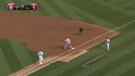 Rolen&#039;s nice play