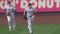Ellsbury's game-saving grab