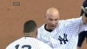 Ibanez&#039;s walk-off RBI single