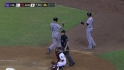 Pacheco's two-run double