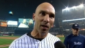 Ibanez on his clutch hits