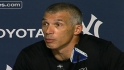 Girardi on the walk-off win