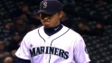 Iwakuma&#039;s strong start