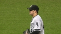 Peavy&#039;s eight strikeouts