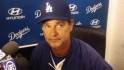 Mattingly on coming up short