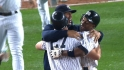 Yankees on win over Red Sox