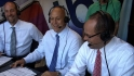 Ripken on statue, broadcasting