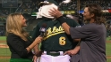 Melvin on clinching playoff spot