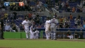 Solano&#039;s walk-off single