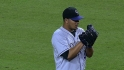 Chacin&#039;s sterling start