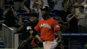 Marlins: 2012 highlights