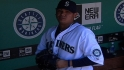 Mariners: 2012 highlights