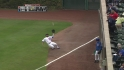 Sappelt's sliding catch