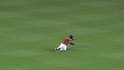 Gorkys' sliding grab