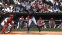 Upton on his Rays&#039; experience
