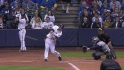 Ishikawa&#039;s bases-clearing double
