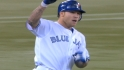Top 10 moments from 2012 Blue Jays season